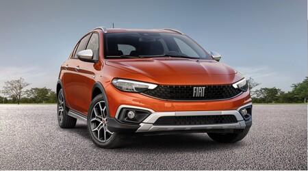 Fiat Tipo 2021 8