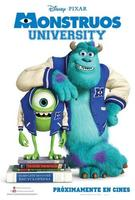 Monstruos University será la película de Pixar para el verano del 2013