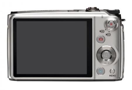 Casio FH100