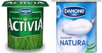 Yogures normales y probióticos ofrecen los mismos beneficios
