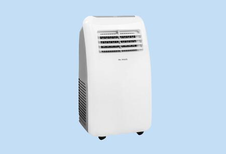 Este equipo de aire acondicionado sin instalación arrasa en eBay y hoy puedes llevártelo por 199,99 euros