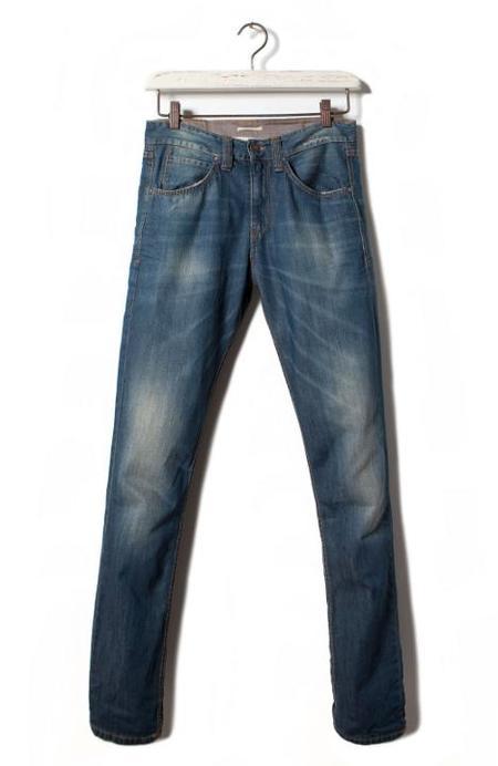 Jeans Desgastados Pull&Bear Heritage 2012