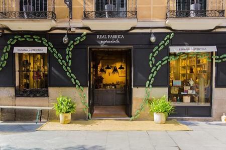 Real Fábrica Española