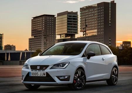 Seat Ibiza Cupra 2016 1600