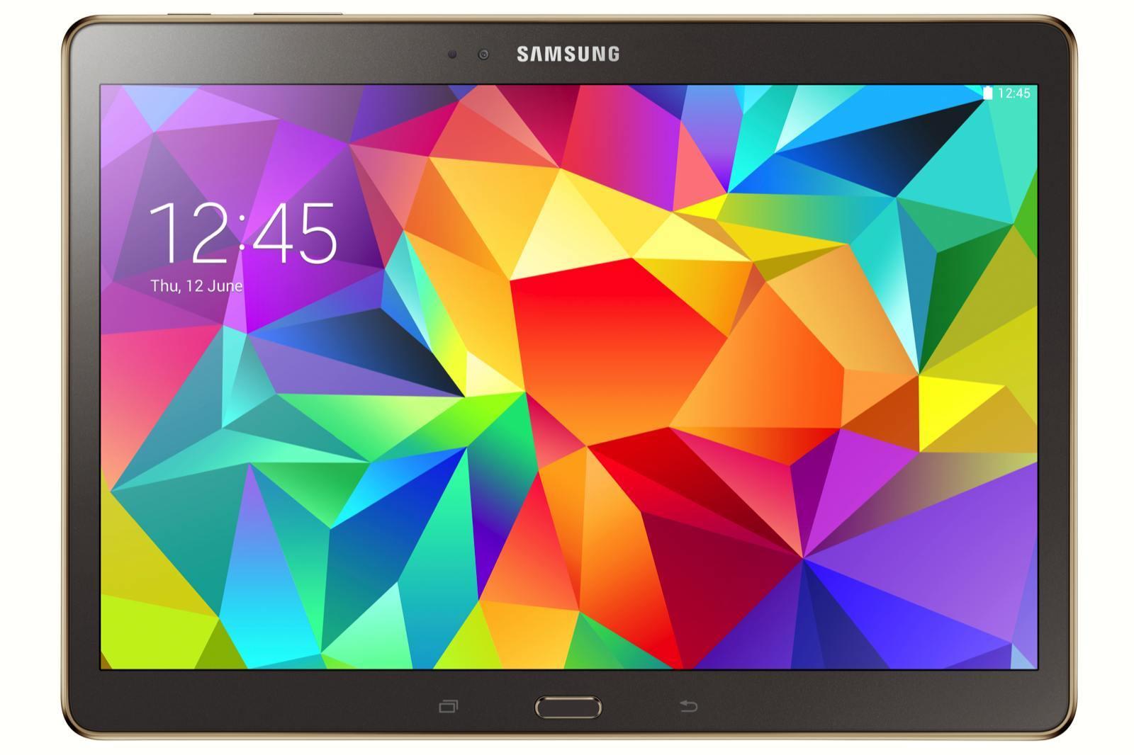 Foto de Samsung Galaxy Tab S 10.5 (27/27)