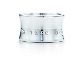 Tiffany&Co. la pionera (II): la Plata esterlina 925