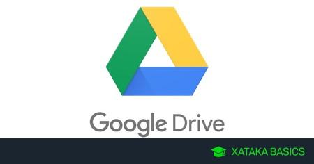 Cómo compartir un archivo en Google Drive con otra persona