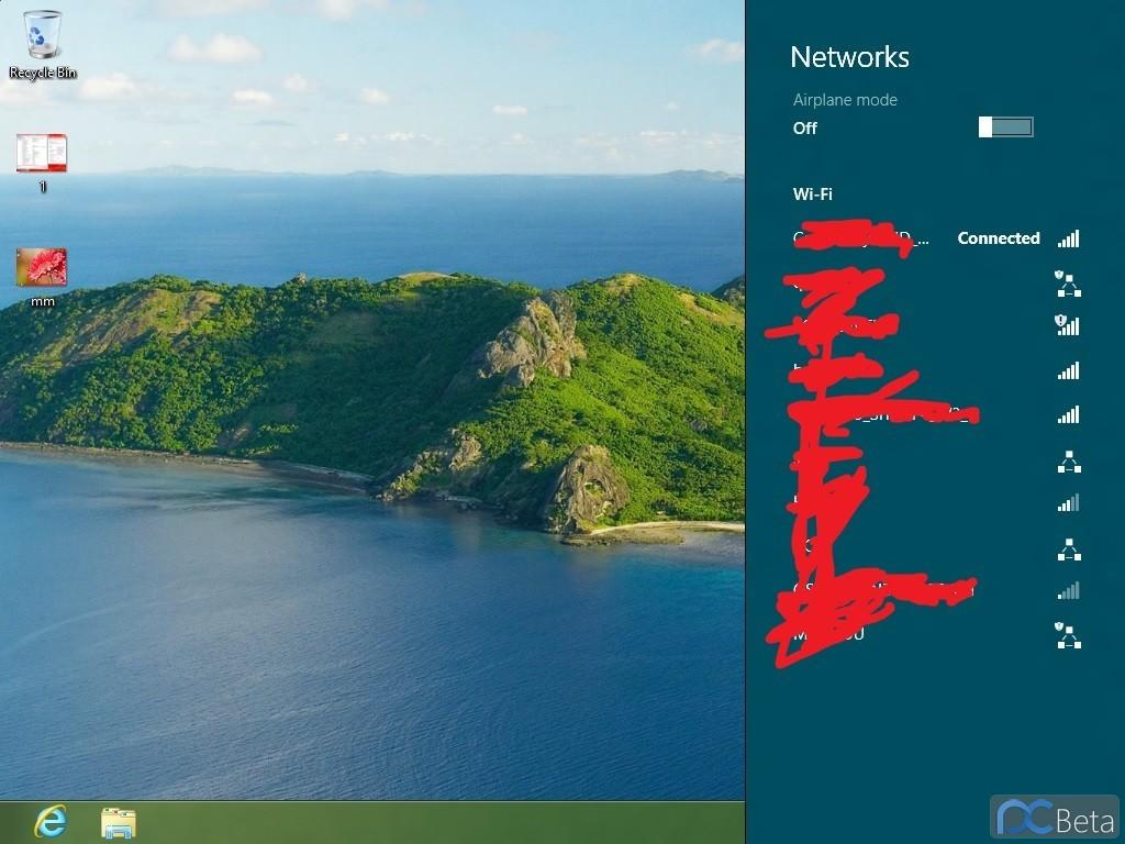 Foto de Windows 8 Consumer Preview Build 8220 (2/18)