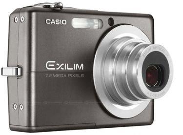 Casio Exilim EX-Z700, aumentando la resolución