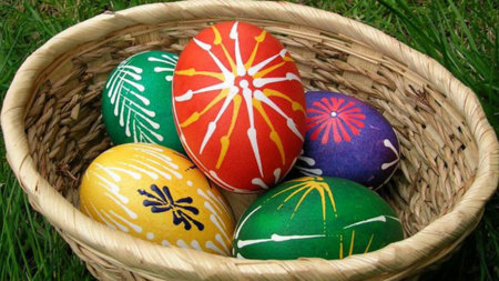 Los más divertidos huevos de pascua en las búsquedas de Google
