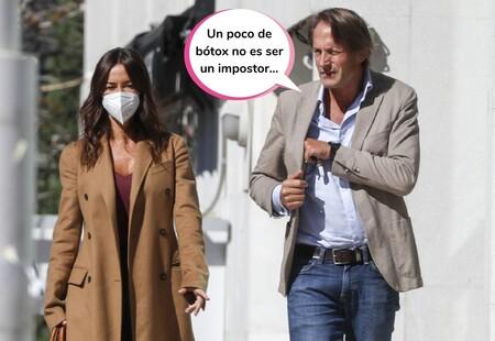 """Cecilia Gómez se marca un novia a la fuga y rompe con el cirujano Marco Vricella tres meses antes de su boda: """"Es un impostor"""""""