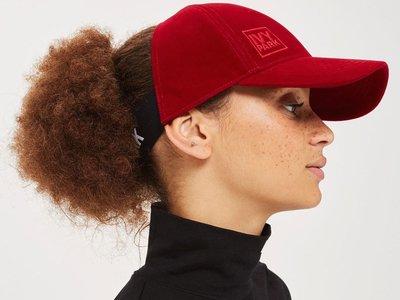 Personas con pelo rizado del mundo: Beyoncé ha lanzado una gorra perfecta para vosotros