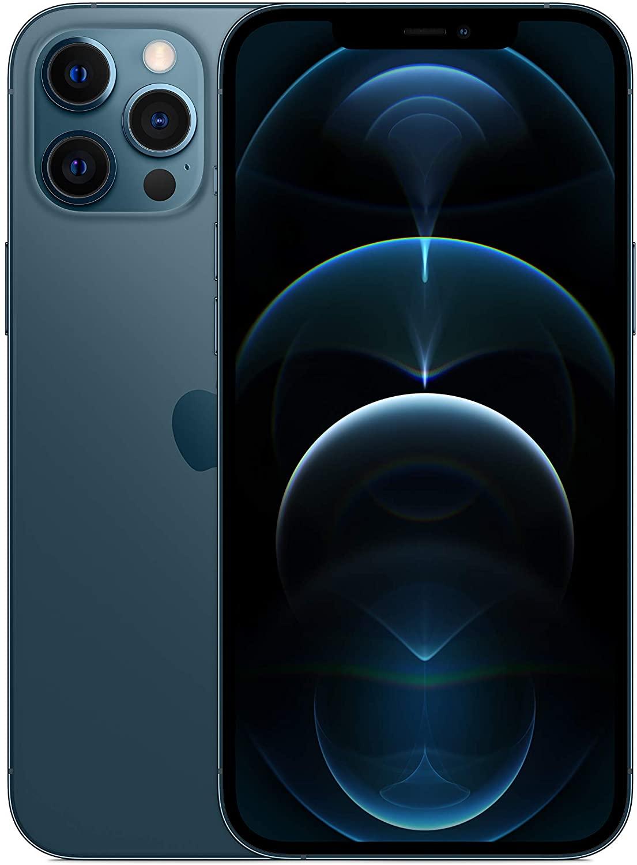Nuevo Apple iPhone 12 Pro Max (128 GB) - Grafito