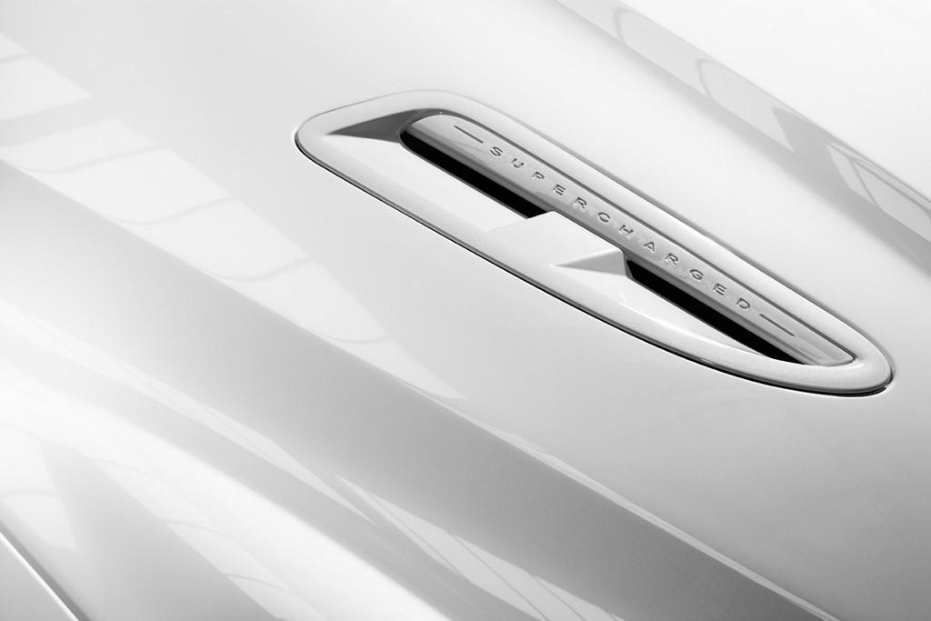 Foto de Jaguar XFR (9/34)