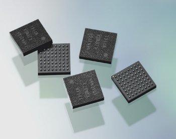 Secu-NFC, un chip de Samsung que promete pagos más seguros