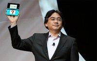 Y el juego más vendido para Nintendo 3DS en su lanzamiento es...