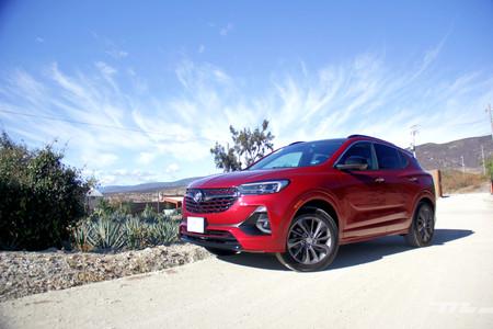 Buick Encore GX: Manejamos a un SUV premium estadounidense que podría hacerte olvidar a los alemanes