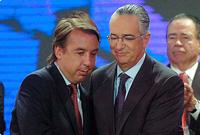 CFC avala alianza entre Televisa y Iusacell