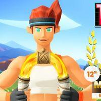 El nuevo evento de Tetris 99 permitirá desbloquear un nuevo tema dedicado a Ring Fit Adventure