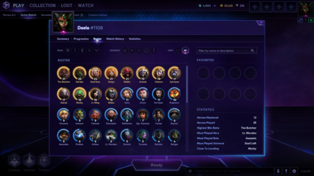 Heroes Of The Storm 2 0 01