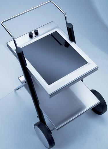 Kuppersbusch PGW 4000:  una plancha móvil para darle una nueva dimensión a tu cocina