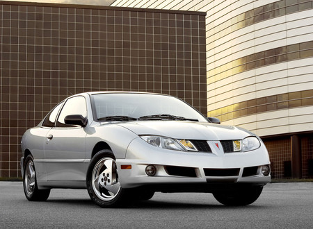 Pontiac Sunfire Coupe 2003 1280 02