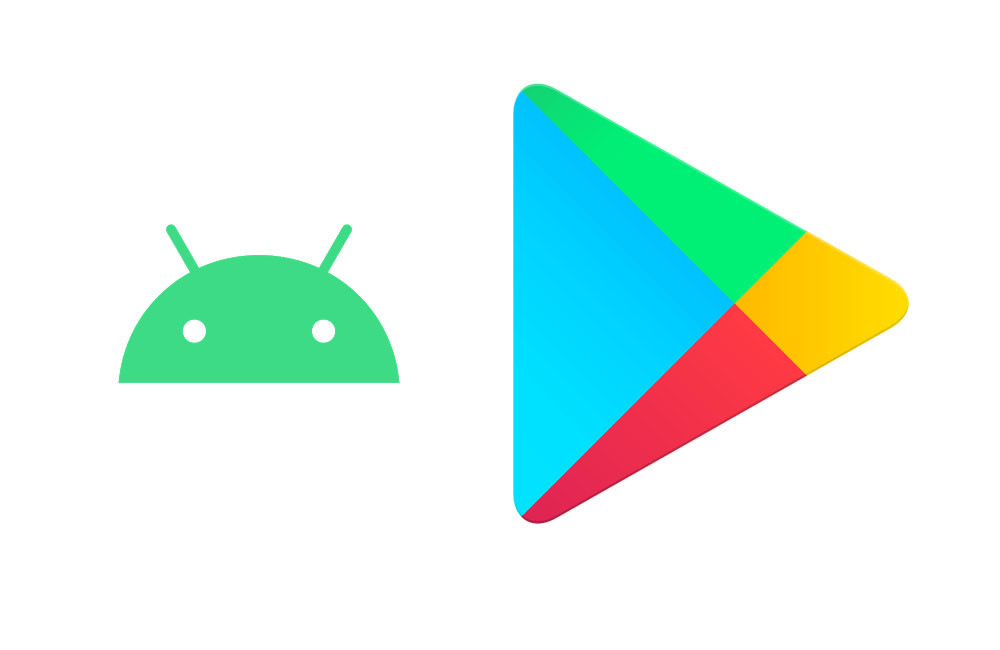 Android 10: how to check if we have available a system update Google Play
