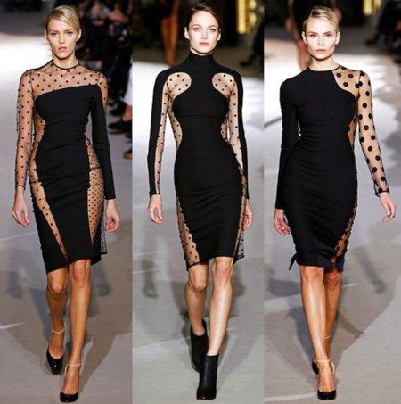 Duelo de clones: vestido Stella McCartney ¿Asos o Mango?