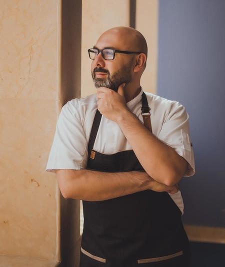 Chef Ala N Sa Nchez