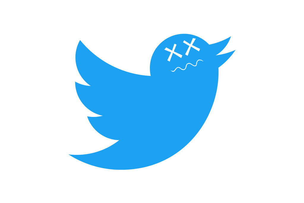 Twitter for Android is closed-nothing more to open, so you can fix