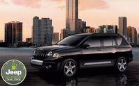 Jeep Compass y Patriot 2.0 CRD, menos de 4,3 l/100 km