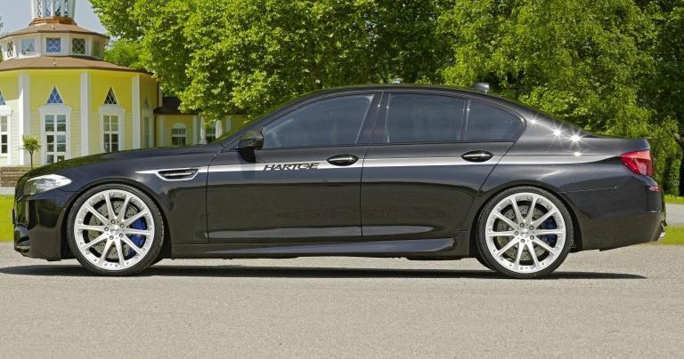Foto de Hartge BMW M5 (4/6)
