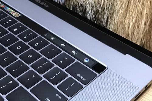 Cómo personalizar la TouchBar de nuestro MacBook Pro