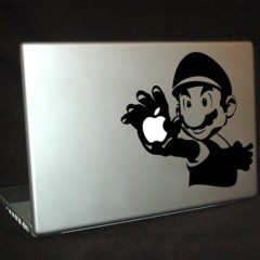 Foto 5 de 14 de la galería stickers en Applesfera