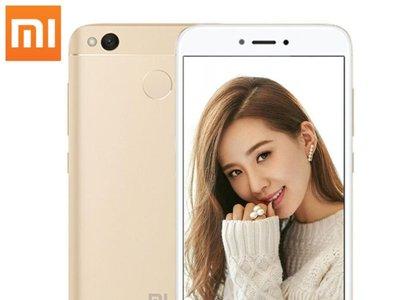 Xiaomi Redmi 4X de 32GB, en versión global, por sólo 102 euros con este cupón