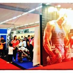 Foto 12 de 18 de la galería feria-del-fitness-y-bodybuilding-fibo-2013 en Vitónica