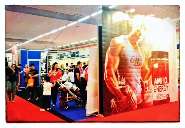 Foto de Feria del Fitness y Bodybuilding FIBO 2013 (12/18)