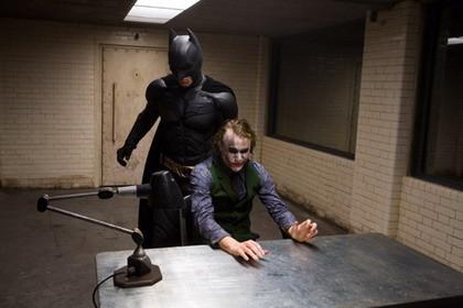 Fotos de 'The Dark Knight'