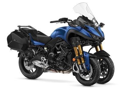 Yamaha Niken Gt 2019 2