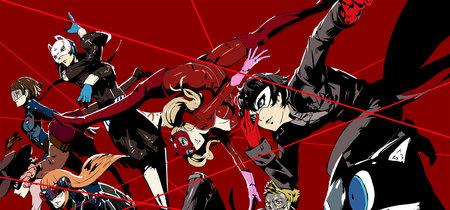 Persona 5 prepara una tonelada de contenidos descargables con trajes y temas musicales