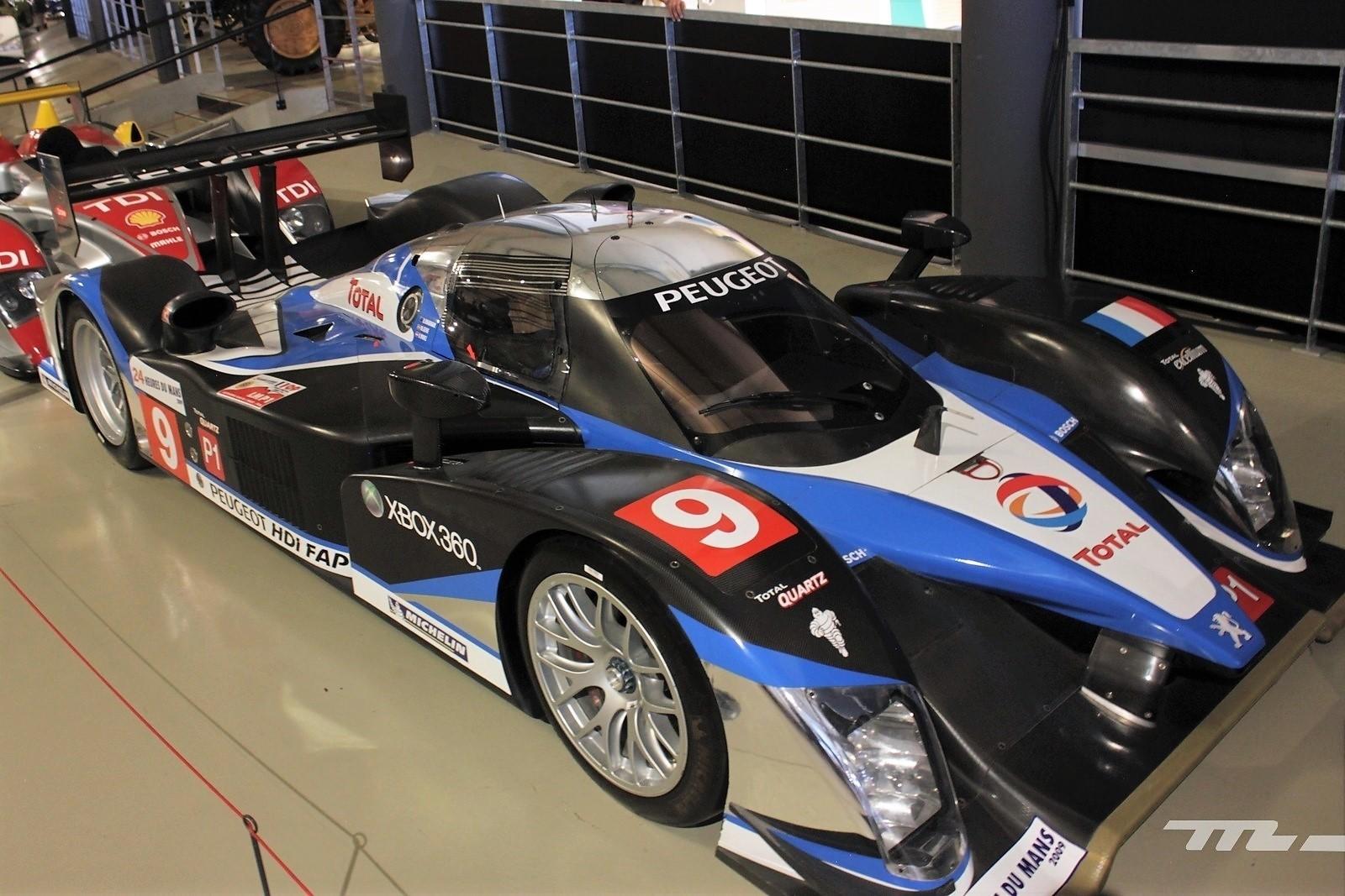 Foto de Museo de las 24 Horas de Le Mans (madurez) (39/45)