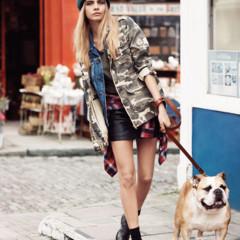 Foto 3 de 8 de la galería catalogo-pepe-jeans-2013-2014 en Trendencias