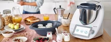Las 13 mejores recetas de Thermomix para hacer con el Monsieur Cuisine de Lidl