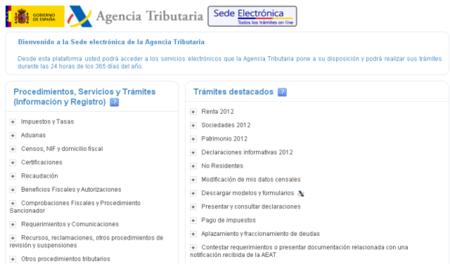 Hacienda obligará a presentar todas las liquidaciones por vía telemática