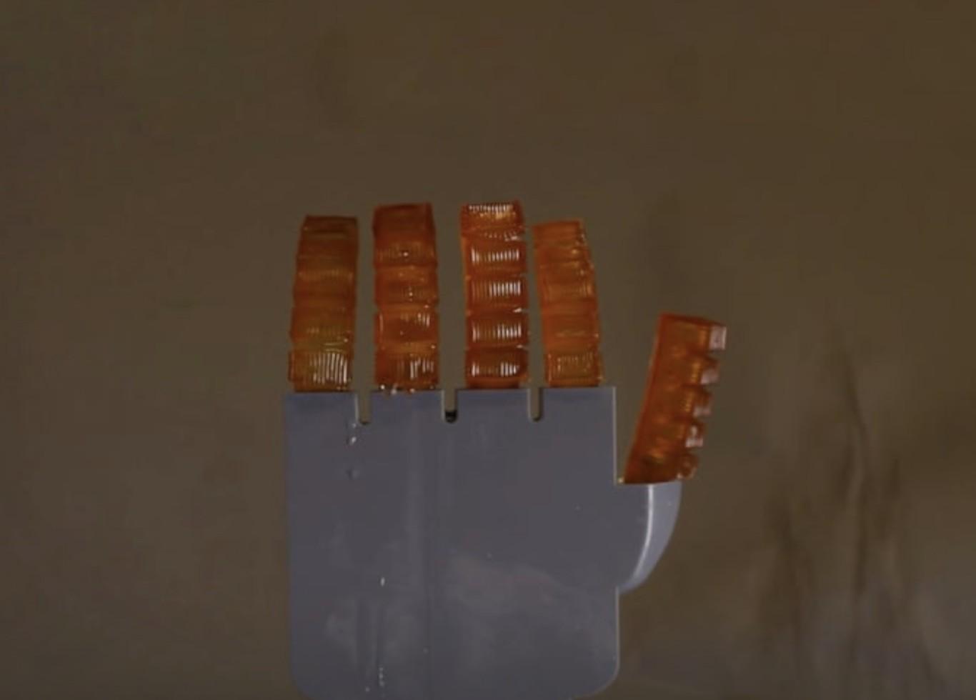 Los robots ahora también transpiran: con estas 'glándulas sudoríparas' evitan sobrecalentarse