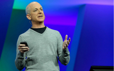Steven Sinofsky, responsable de Windows, abandona Microsoft