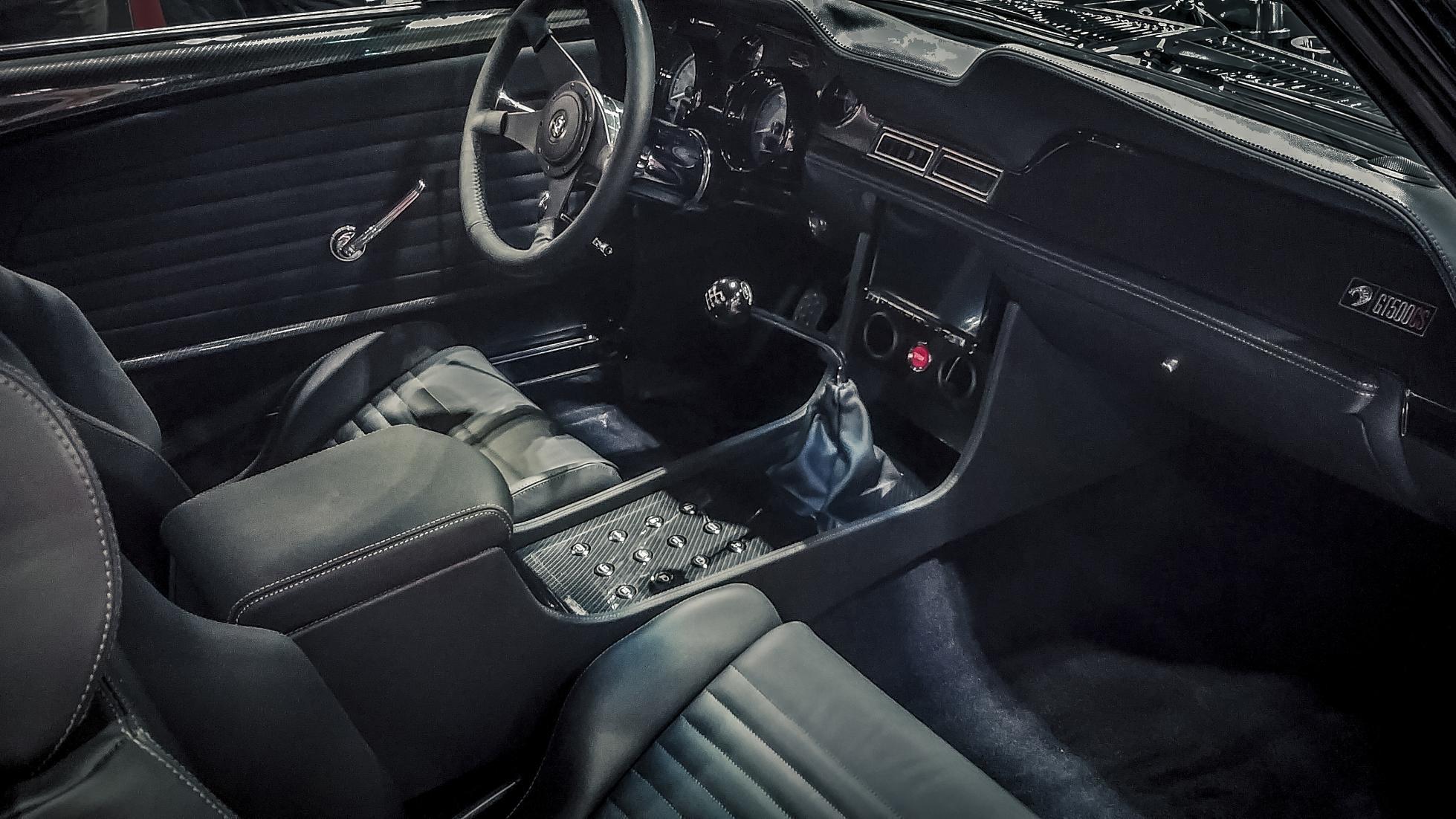 Foto de Ford Musgant GT500CS 1967 (4/7)