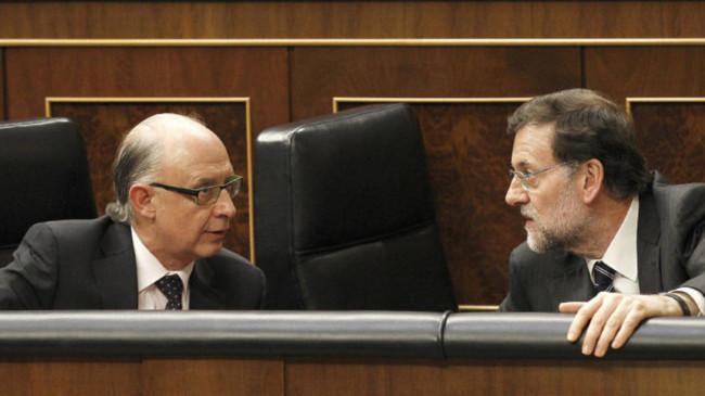 ¿Qué hizo el gobierno de Rajoy para ganarse la multa de la UE?