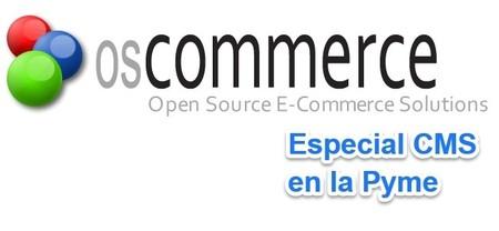 osCommerce, un gestor de tienda online en declive: Especial CMS en la Pyme