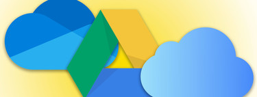 La mega-guía de las copias de seguridad en la nube: cómo hacer backups de todo en Google Drive, OneDrive e iCloud
